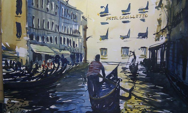 Gondola_behind_st_marks_square_venice