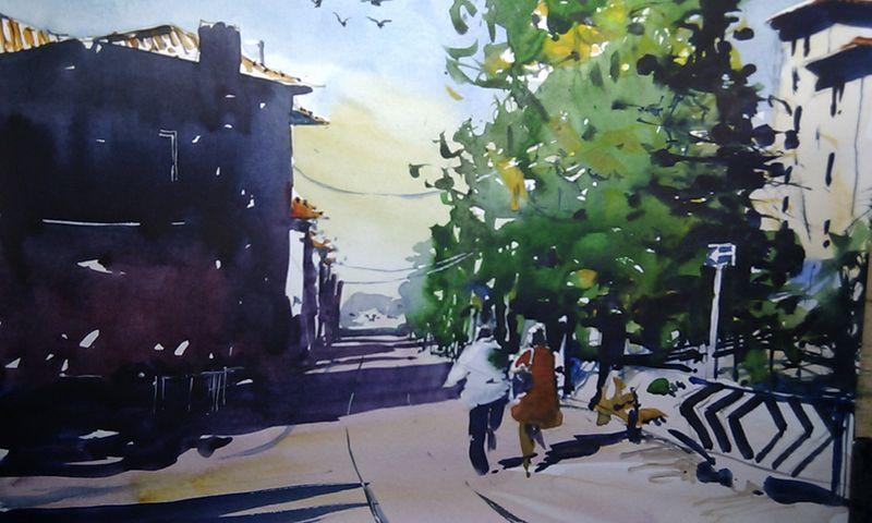 Lido_venice_street