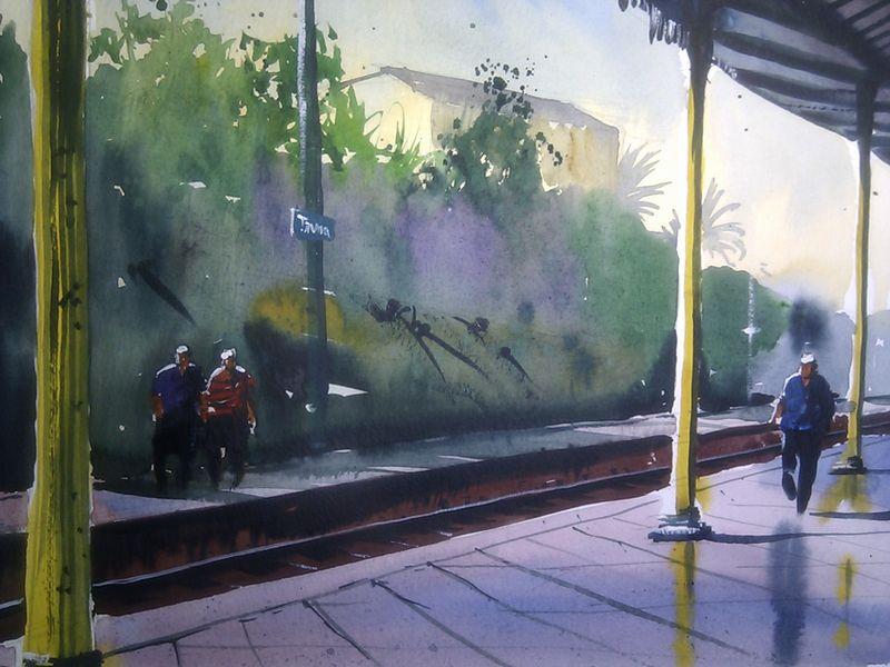 Tavira_railway_station