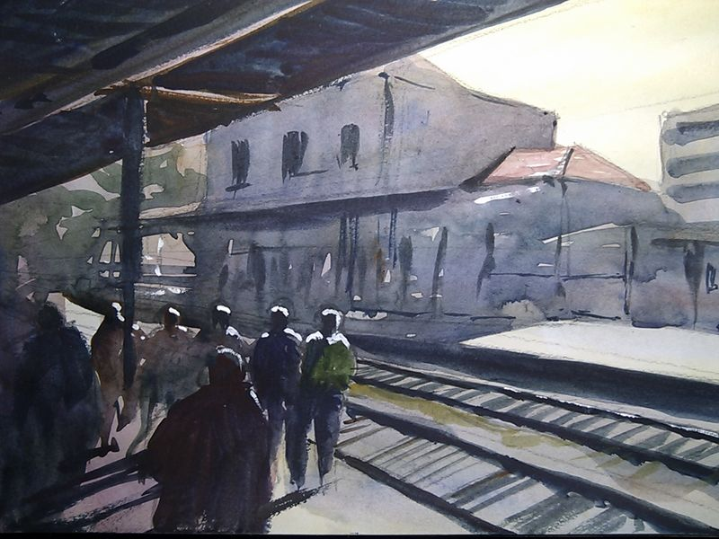 Olhao_railway_station