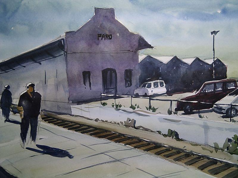 Faro_railway_station