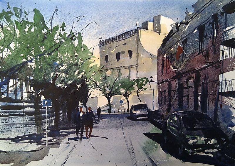 Faro_old_town_2