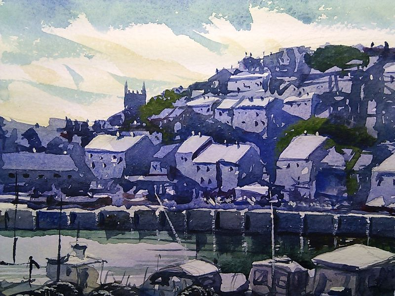 Brixham_town_from_harbour