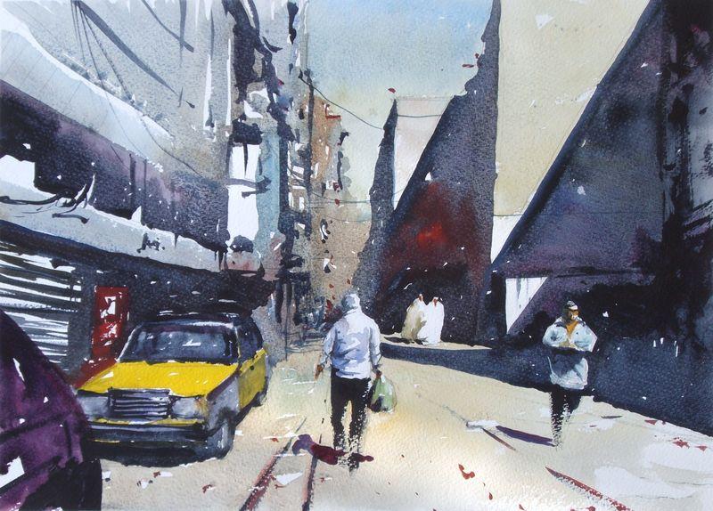 Backstreet_alexandria_egypt