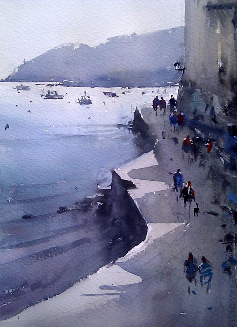 Joseph_Zbukvic_painting_course_14