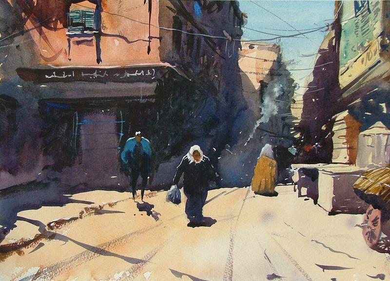 Alexandria_street_egypt_11