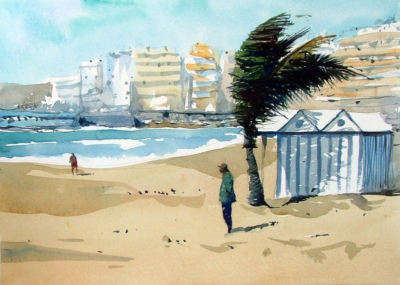 Playa_de_las_canteras_gran_canaria