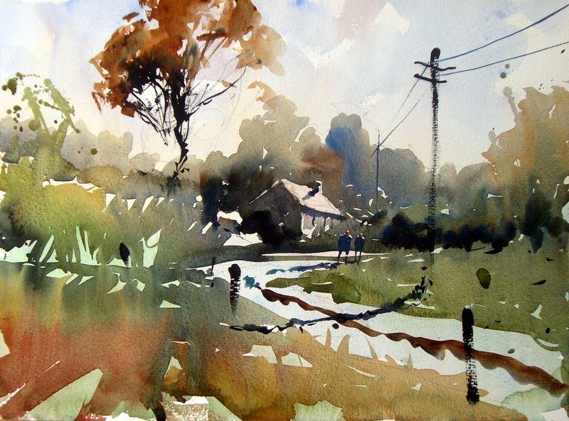 Joseph_Zbukvic_painting_course_2