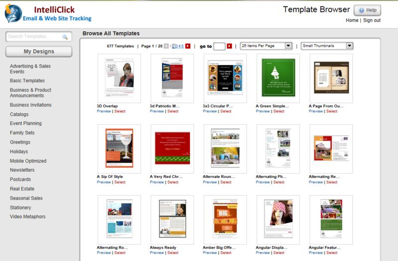 Sample_intelliclick_templates