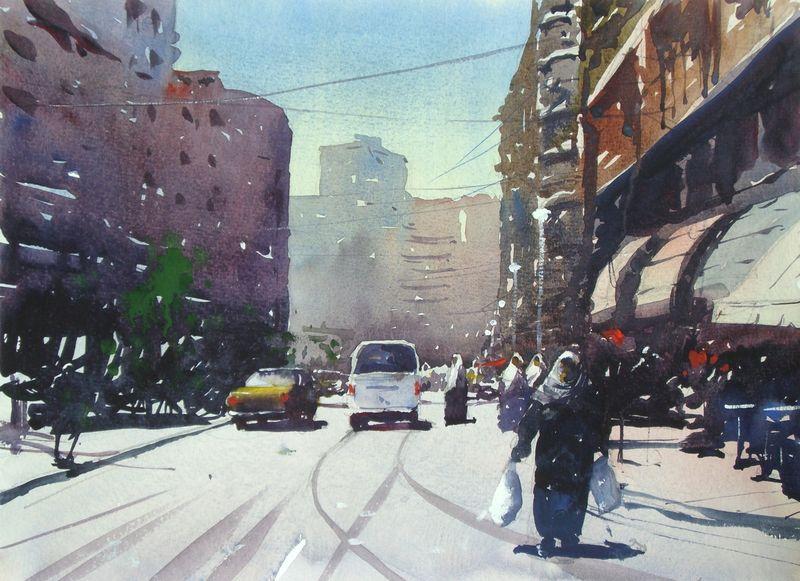 Alexandria_street_egypt_8
