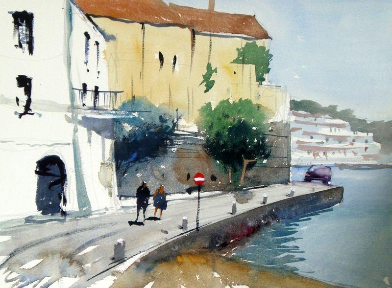 Joseph_Zbukvic_painting_course_10