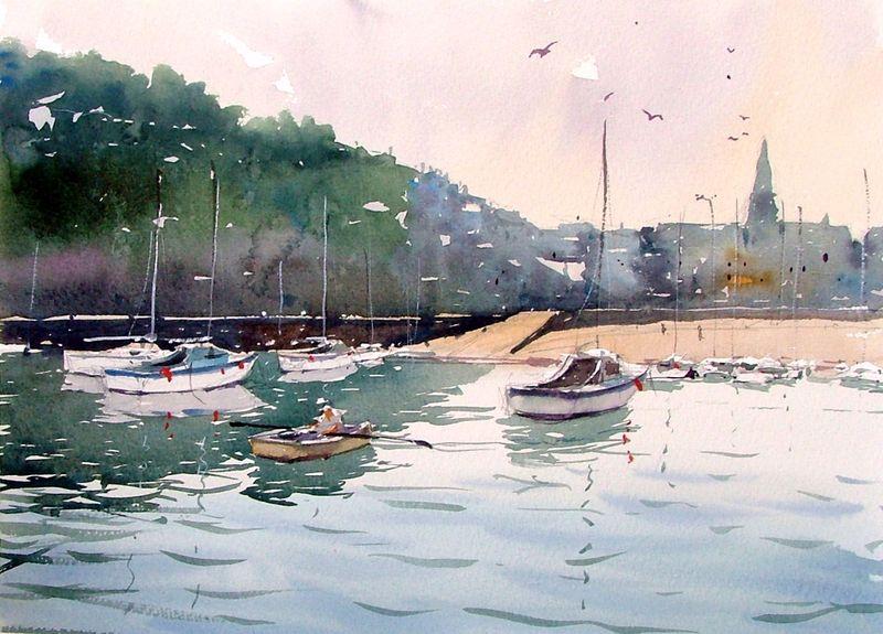 Ilfracombe_harbour
