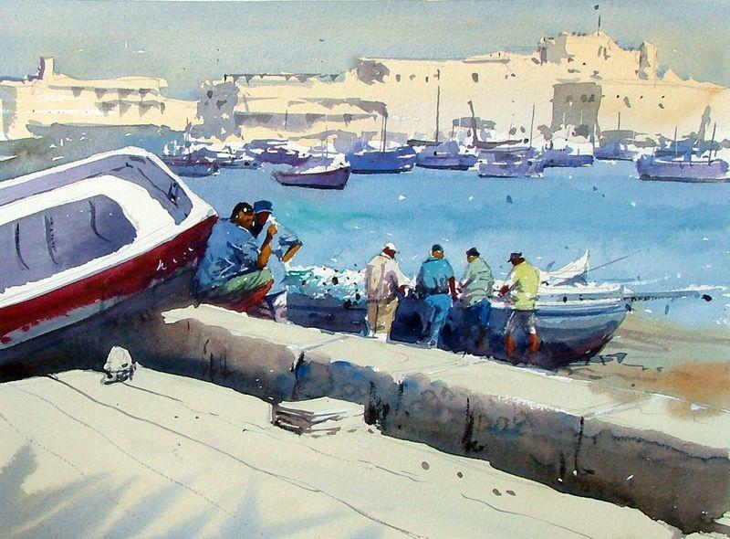 Fishermen_alexandria_bay