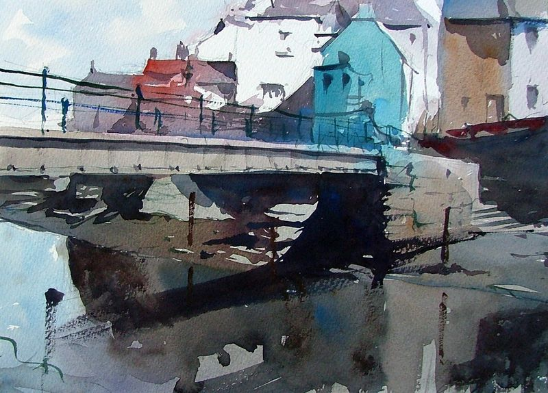 Staithes_bridge_north_yorkshire