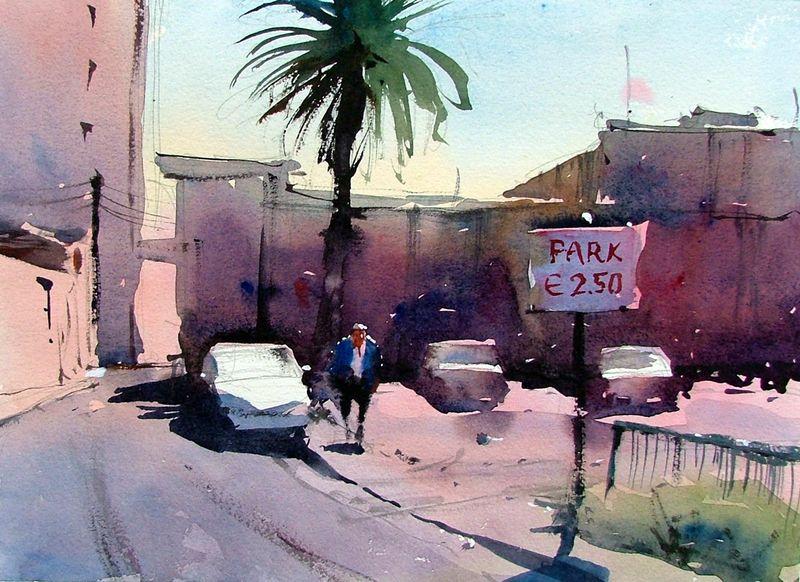 Limassol_car_park