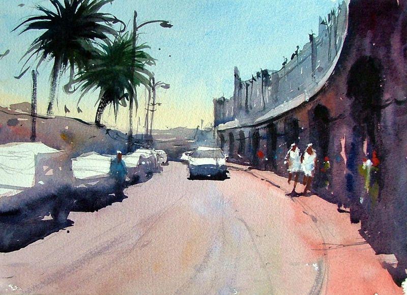 Calle_doreste_puerto_rico