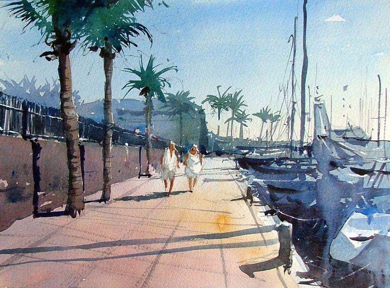 Puerto_calero_promenade