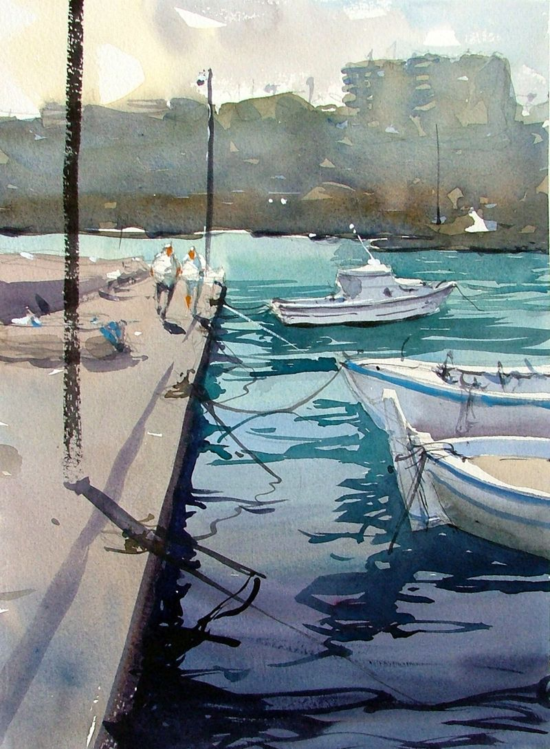 Antalya_harbour_2