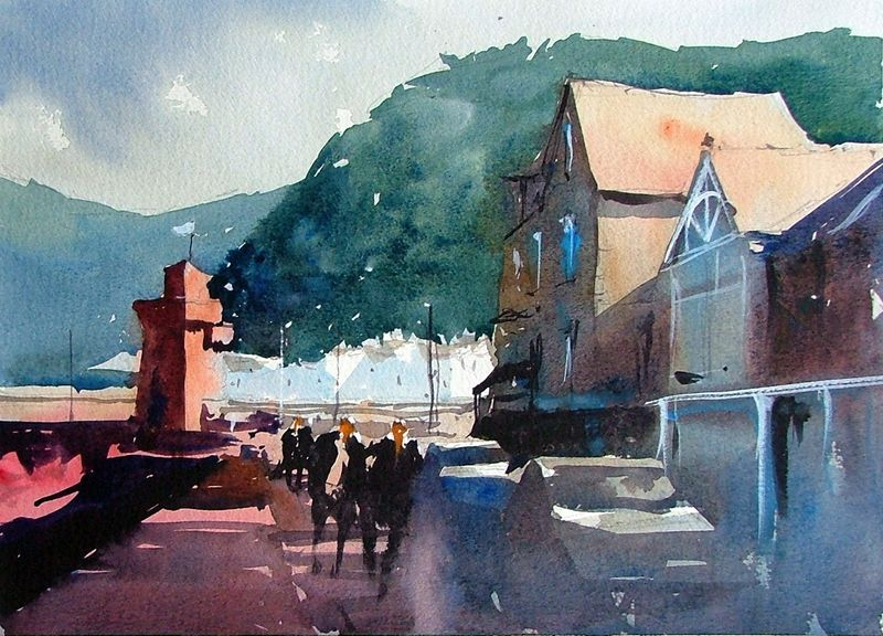 Lynmouth_sea_front_2