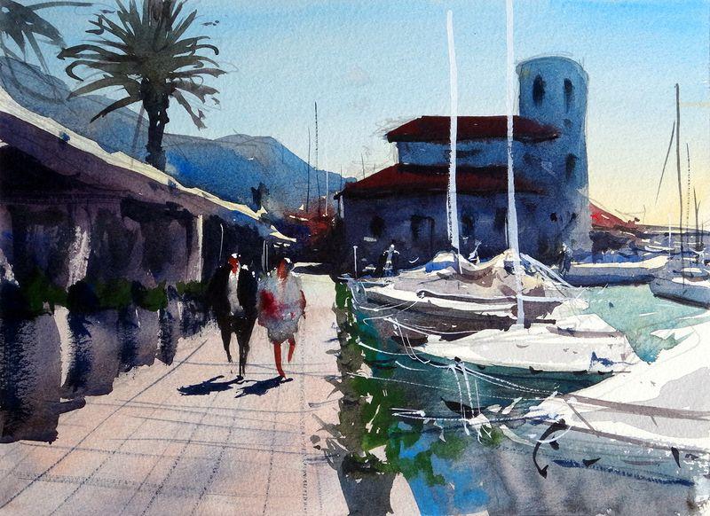Sitges_marina_costa_brava