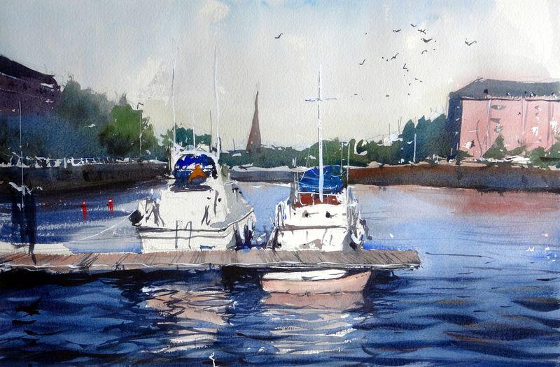 Bristol_waterfront