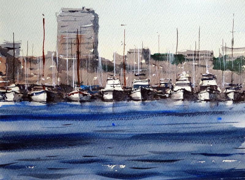 Marseille_old_port_2
