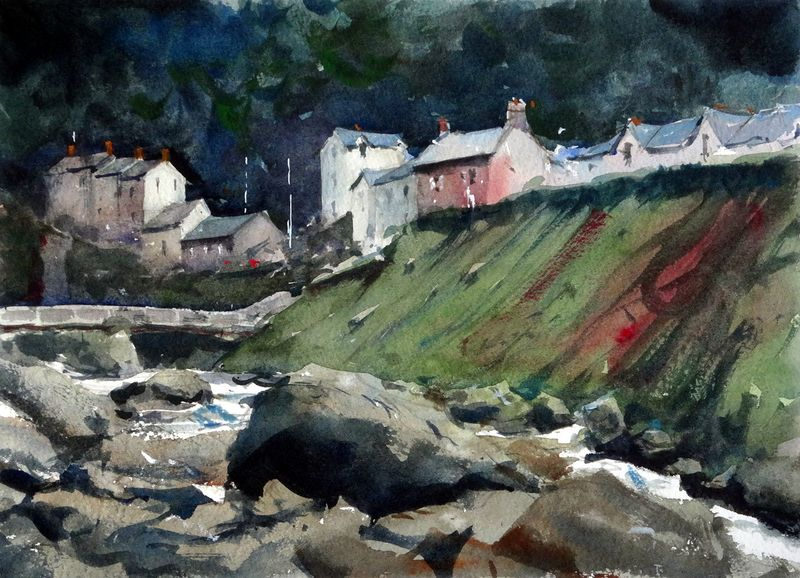 Lynmouth_east_lyn_river