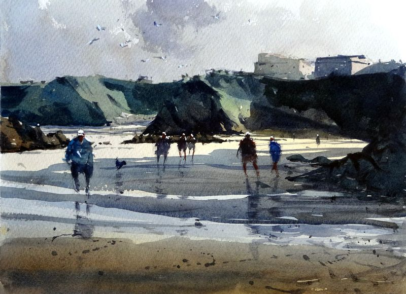Towan_beach_newquay
