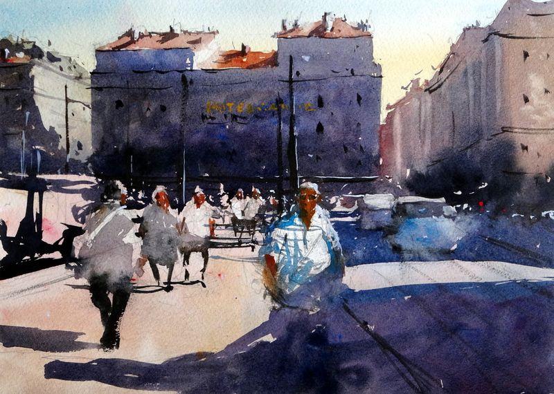 Marseille_old_port_hotel_alize