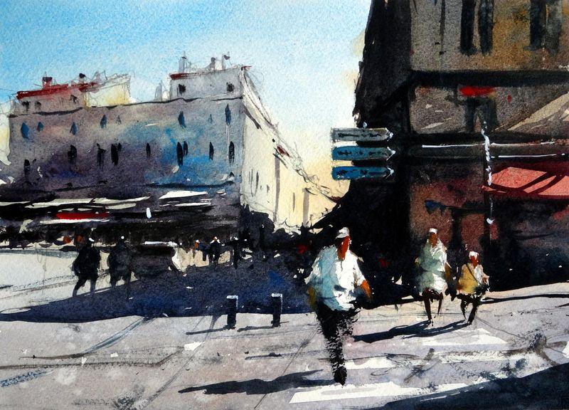 Marseille_old_port_hotel_alize_2