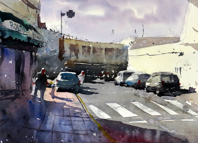 Puerto del Carmen, Old Town 10