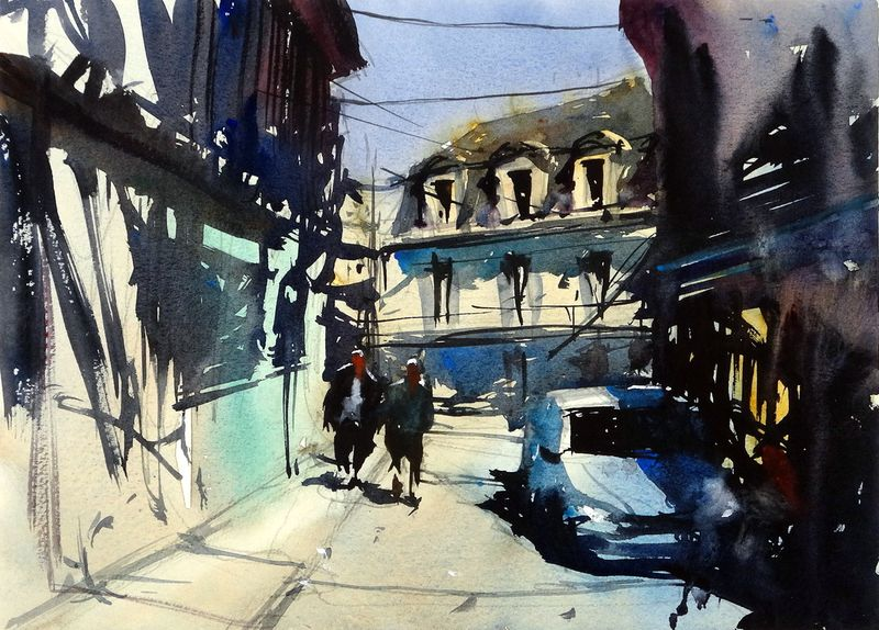 Montpon_menesterol_side_street