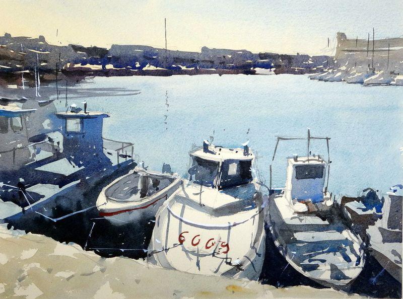Ancona_harbour_italy