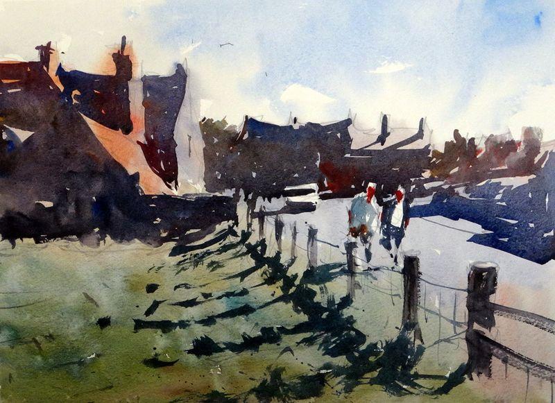 Avebury_village_centre