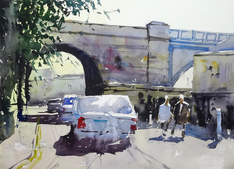 Arches cheltenham road