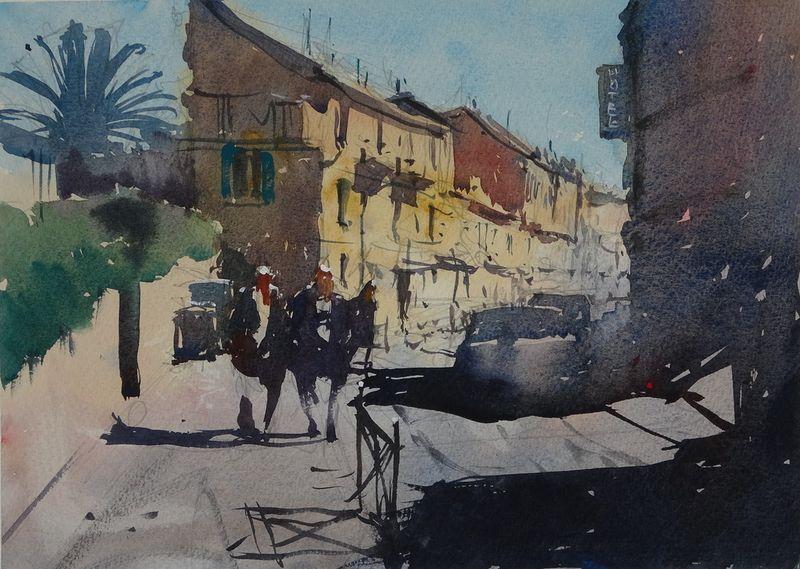 Rue_de_la_garonne_st_raphael_france