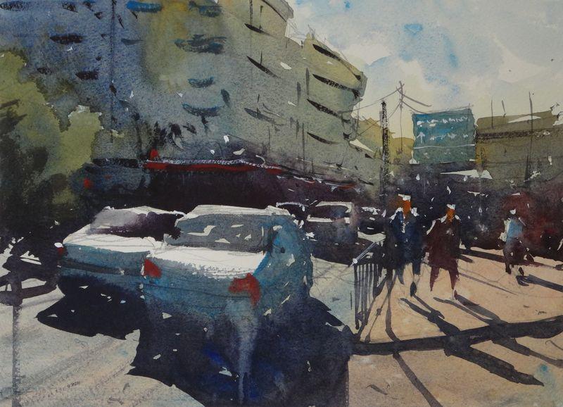 1866_square_Chania_crete
