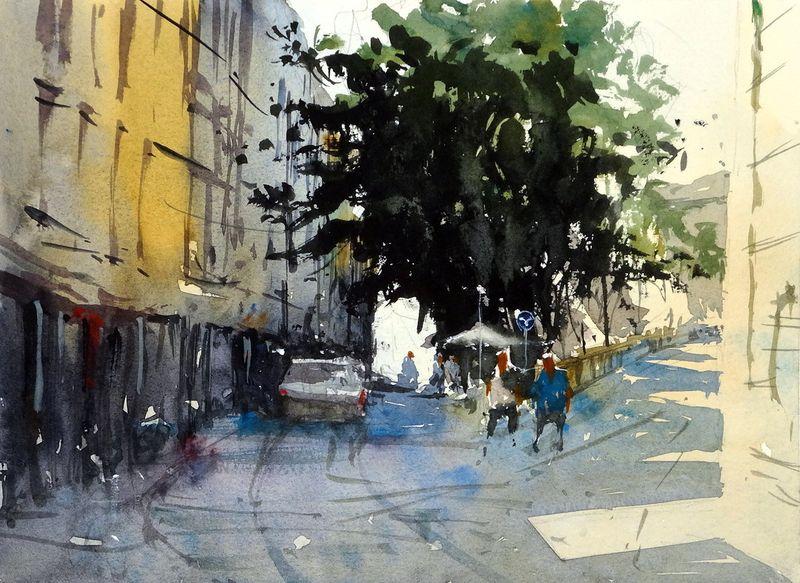 Plaça_de_Sant_Feliu_girona