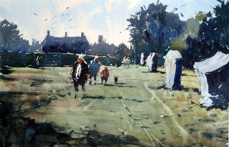 Walking_around_the_stones_avebury_stones