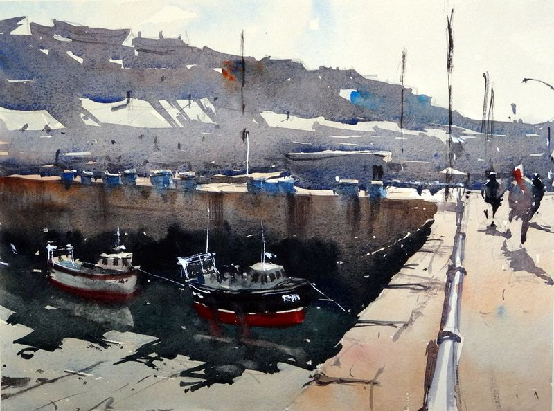 Mount_pleasant_road_porthleven_harbour