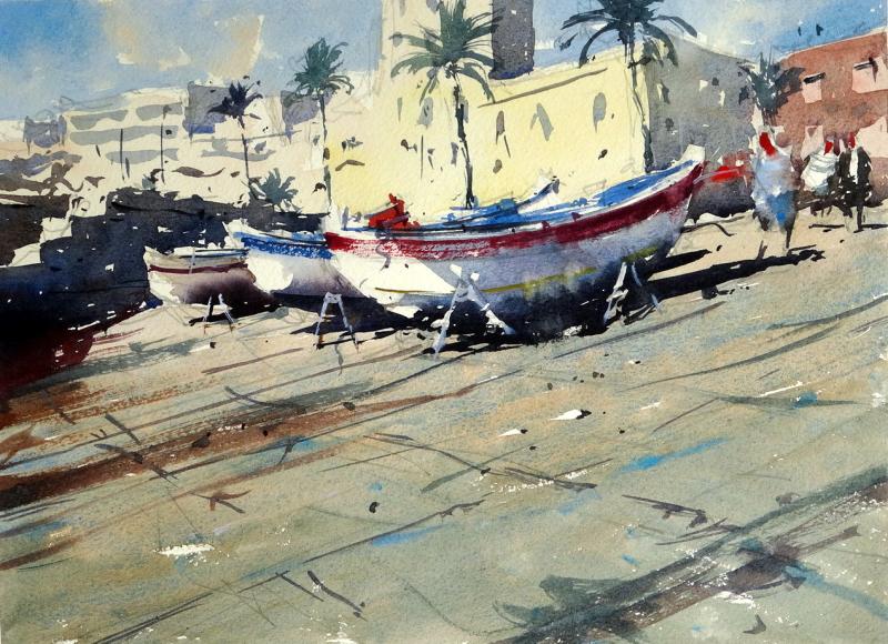 3_boats_slipway_puerto_del_rosario_fuerteventura