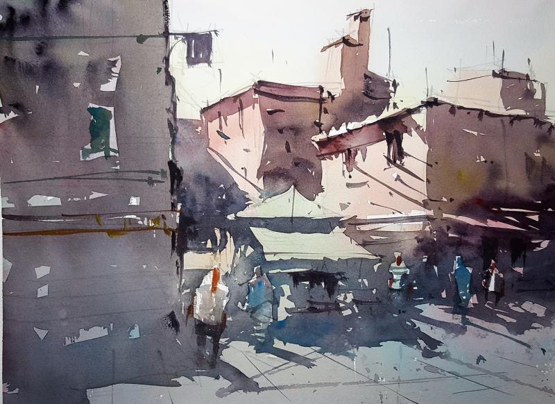 Venice 2017 practice #5