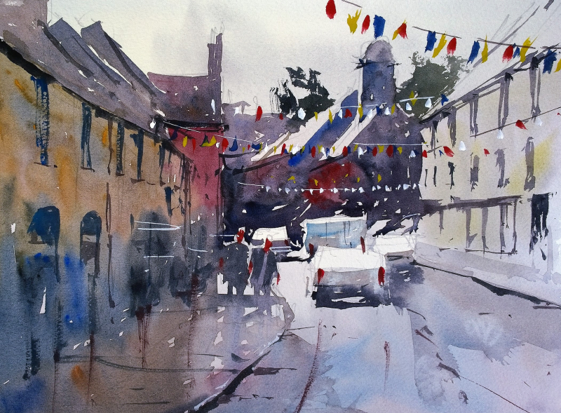 Market place camelford cornwall 2