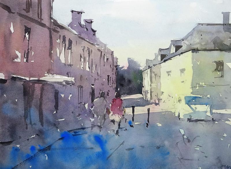 Silver street tetbury