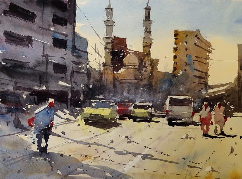 Alexandria 16