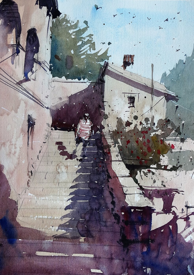 Watermill tuscany 2018 #4