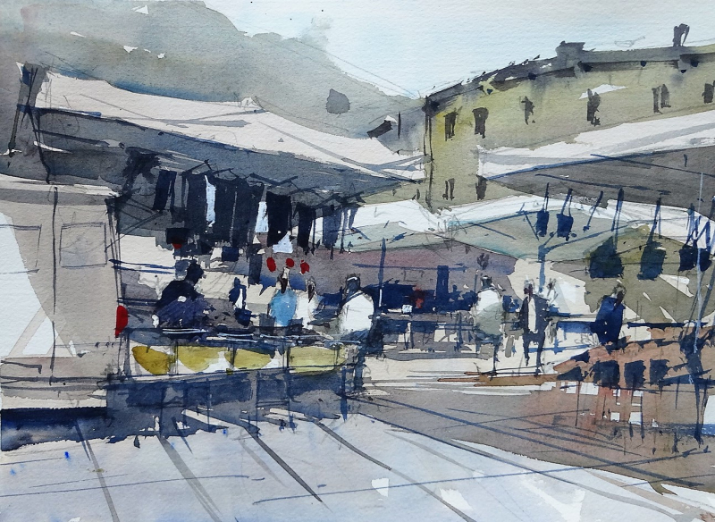 Watermill tuscany 2018 #5