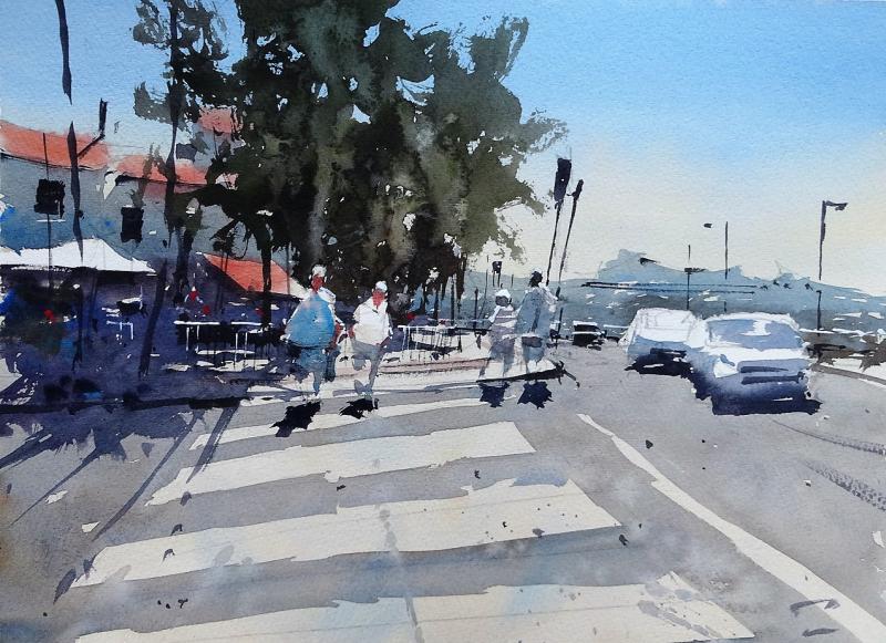 Rua Brigadeiro Oudinot Funchal 2