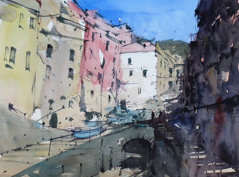 Watermill tuscany 2018 #7
