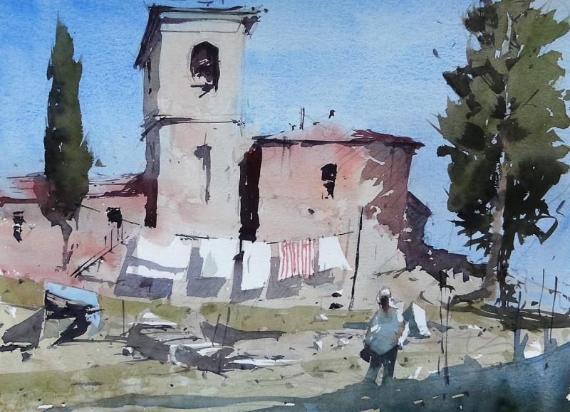 Watermill tuscany 2018 #10